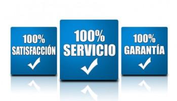 Servicio Satisfacción Garabtía